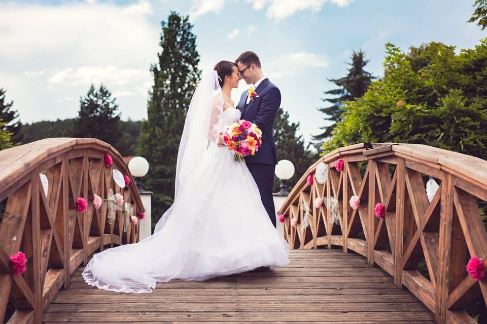 Snove Svatby Na Klic Svatba Vysocina